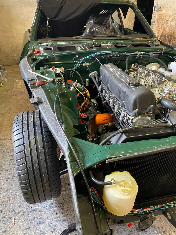 Datsun Z elektrik update 2021 (4)