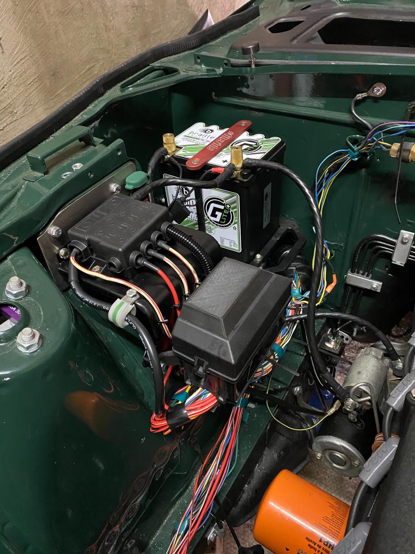 Datsun Z elektrik update 2021 (5)