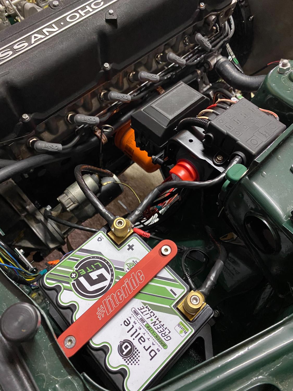 Datsun Z elektrik update 2021 (6)