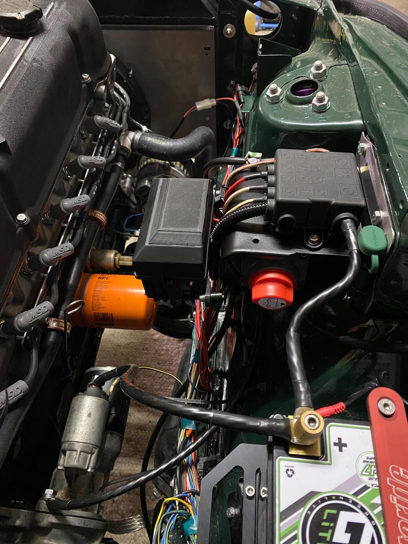 Datsun Z elektrik update 2021 (7)