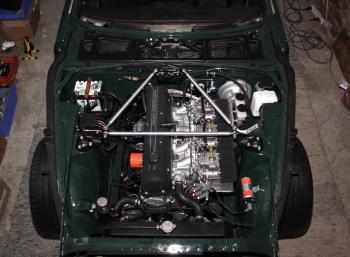 [Projekt] Datsun 280z Teil 11