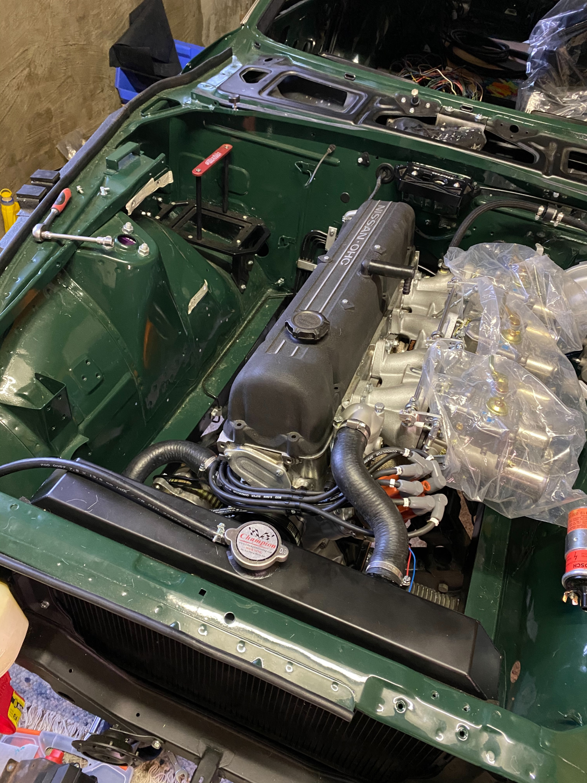 Diverses Datsun Z Update 2021 (1)