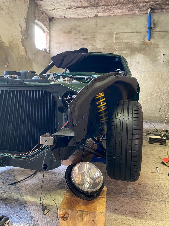 Diverses Datsun Z Update 2021 (2)