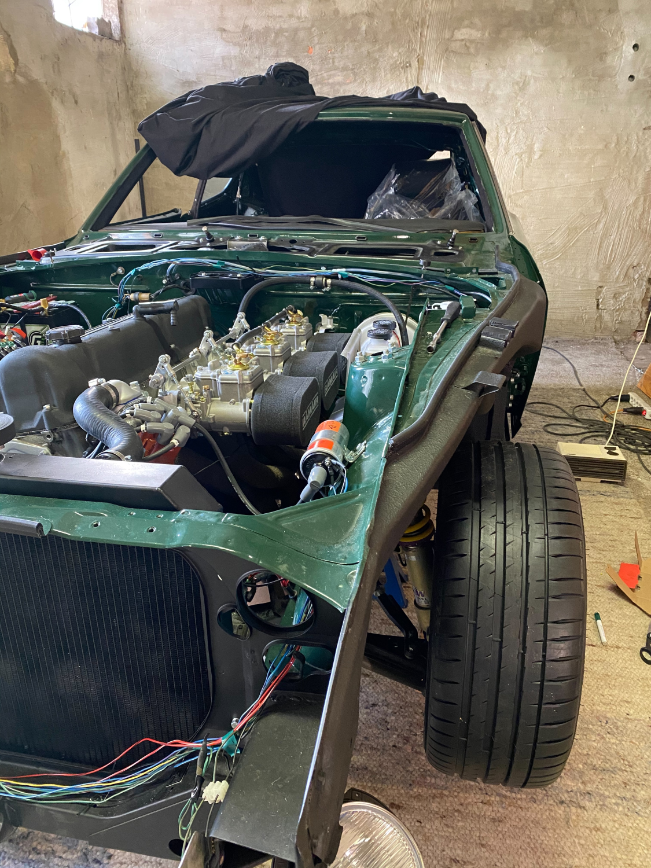 Diverses Datsun Z Update 2021 (3)