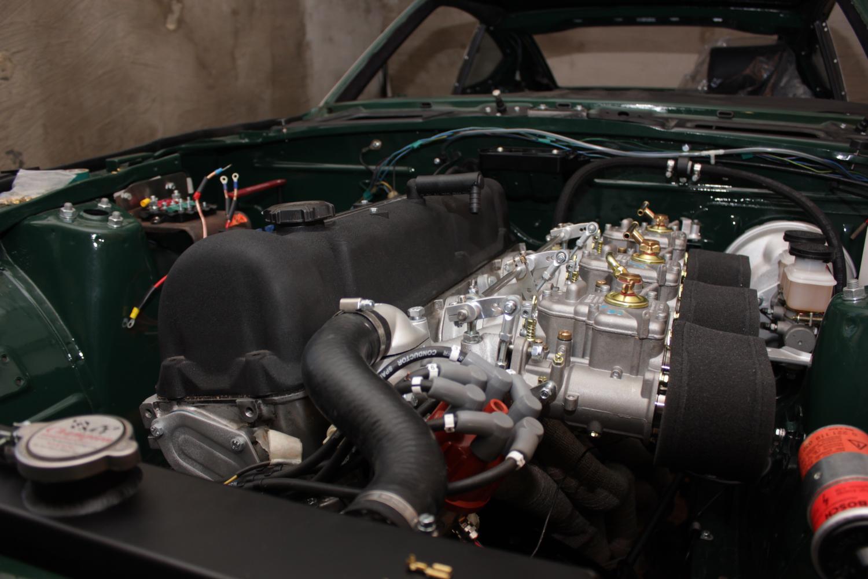 Highlights Datsun Z Update 2021 v1 (2)